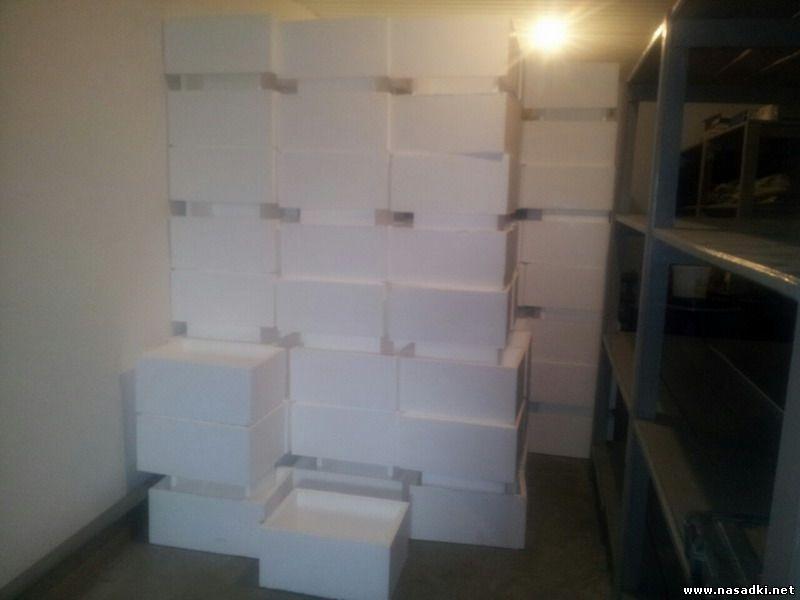 ящики для перевозки опарыша