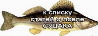 Перейти к выбору статьи о ловле судака