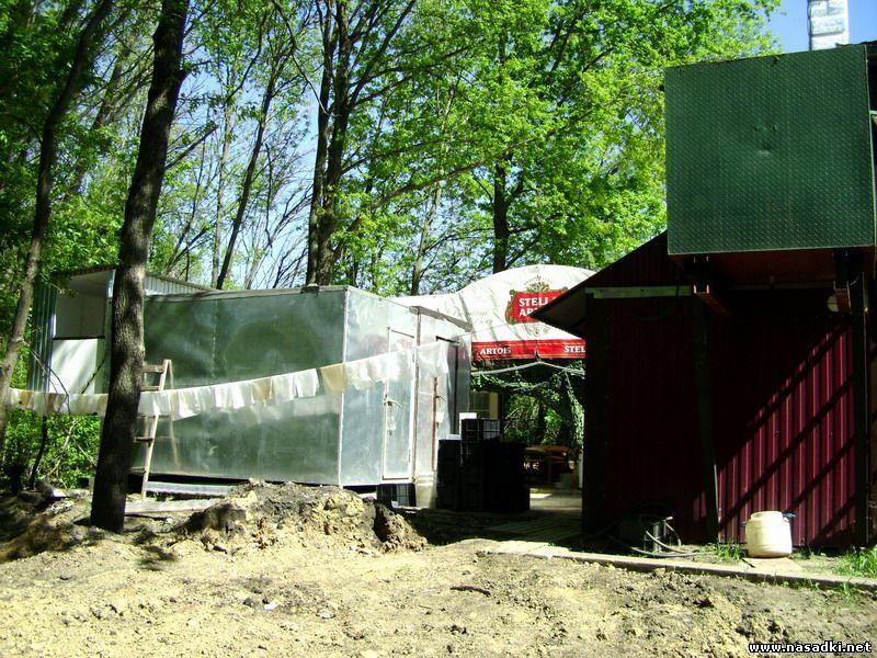 Производство опарыша в Белгороде