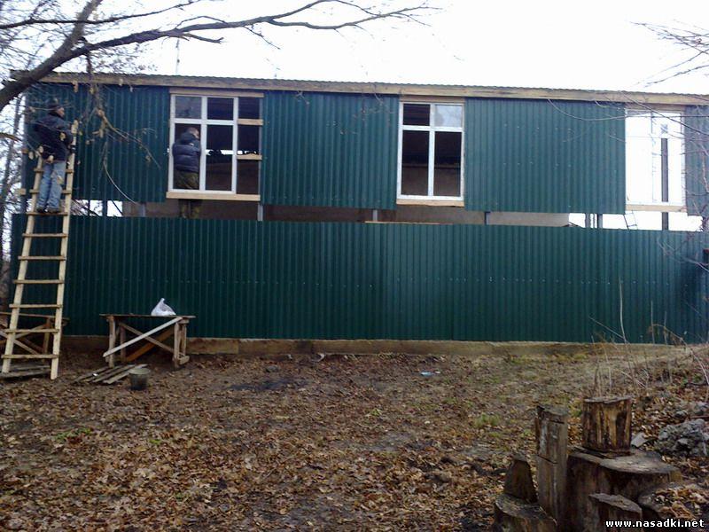 Строительство производства опарыша в Белгородской области