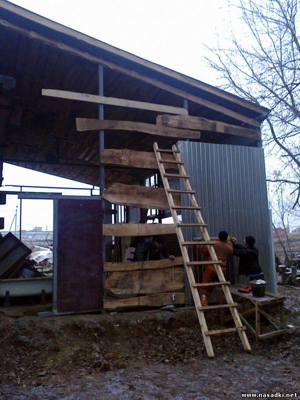 Строительство производства опарыша в Белгороде