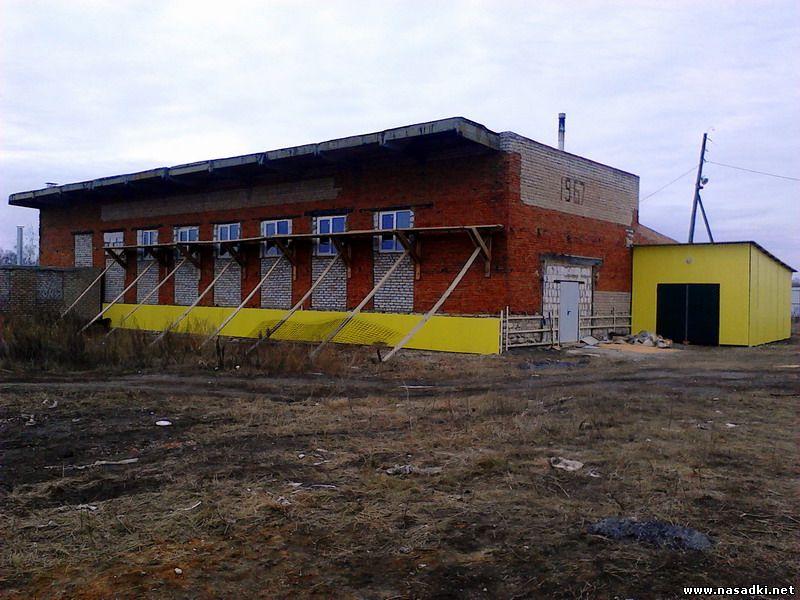 строительство завода по разведению опарыша