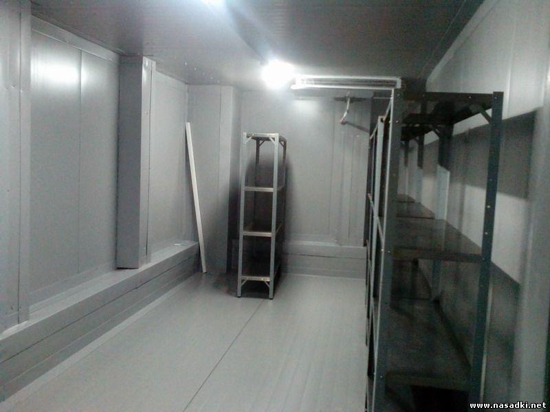 Холодильник для хранения опарыша