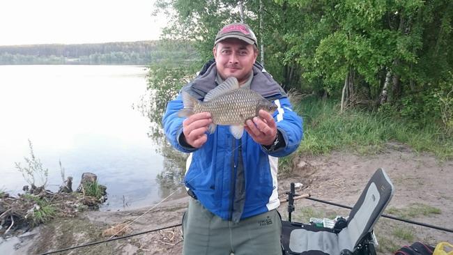 рыбалка на прудах в воронежской области видео
