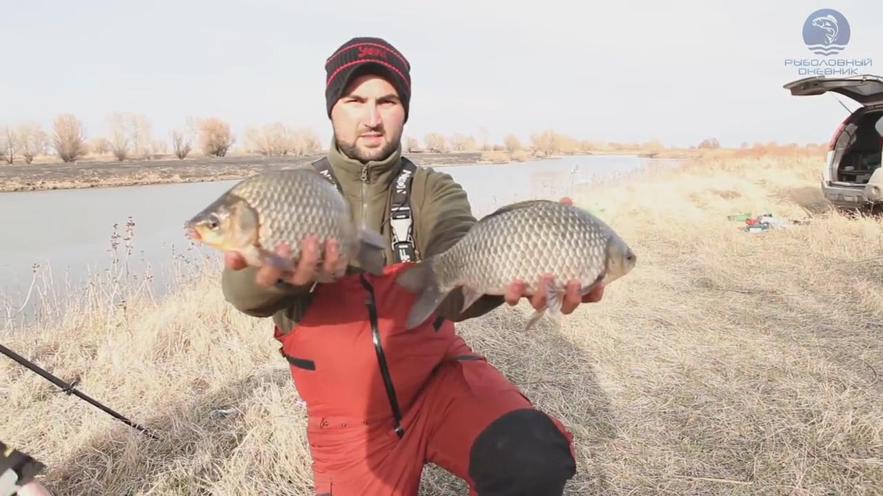 хитрости для рыбалки на карася видео