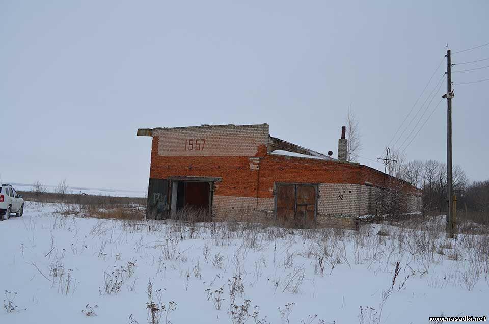 Завод по производству опарыша в Липецке