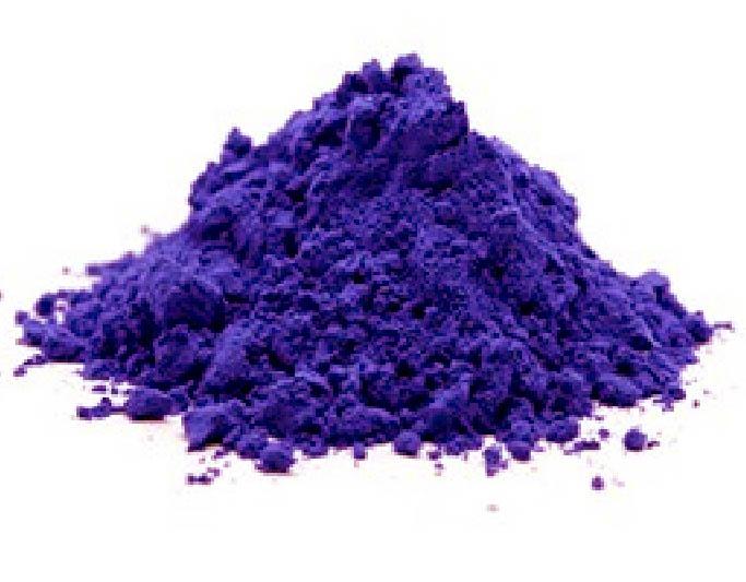 Синяя краска для опарыша